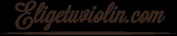 logotipo Elige tu Violin